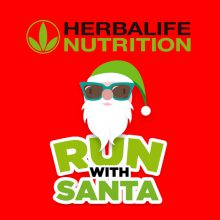 Resultados Herbalife Run with Santa 2018