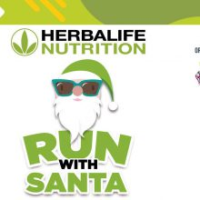 Fotos Herbalife Run with Santa