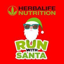 Resultados Herbalife Run with Santa 2018